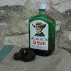 Conservation au Kirsch